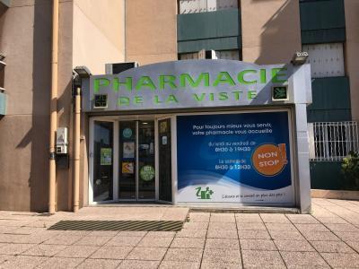 Pharmacie De La Viste - Pharmacie - Marseille