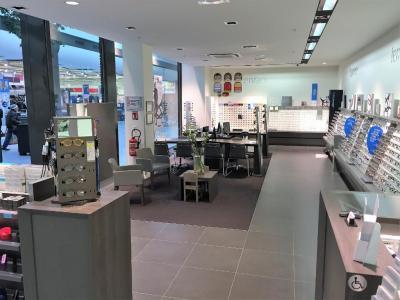 Grandoptical - Opticien - Montauban