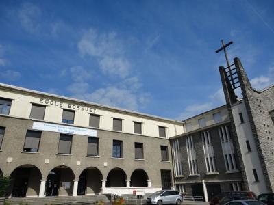 Ecole primaire privée Bossuet - École maternelle privée - Brive-la-Gaillarde