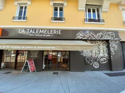 La Talemelerie Ampère SAS - Boulangerie pâtisserie - Grenoble