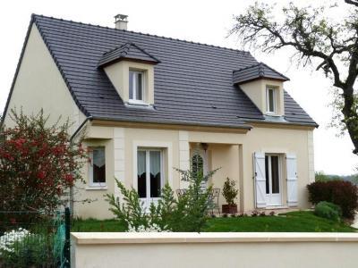 Maisons Still - Constructeur de maisons individuelles - La Ferté-sous-Jouarre