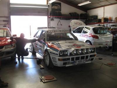 Auriol Competition - Garage automobile - Rodez