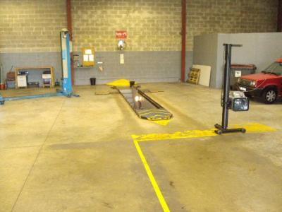 Controle Technique Autopribas SARL - Contrôle technique de véhicules - Corbeil-Essonnes