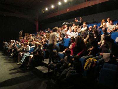 Le Grand Bleu - Salle de concerts et spectacles - Lille