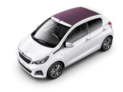 Peugeot - Concessionnaire automobile - Biarritz