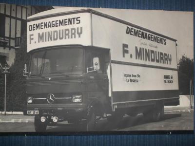Mindurry SARL - Stockage et destruction d'archives - Biarritz