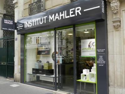 Institut Mahler - Paris 16 - Institut de beauté - Paris