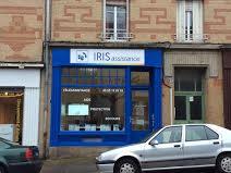 Iris Assistance - Services à domicile pour personnes dépendantes - Limoges