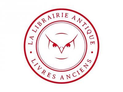 La Librairie Antique - Vente en ligne et par correspondance - Paris