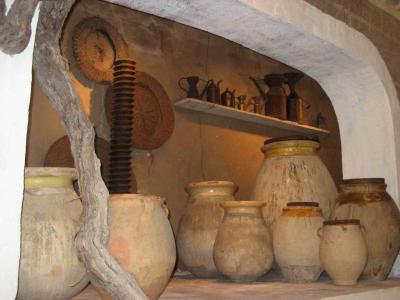 Musée Du Terroir Marseillais - Espace Pignol - Hôtel - Marseille
