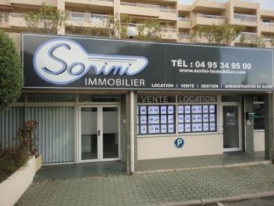 Sorini Immobilier - Agence immobilière - Bastia