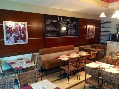 Creperie L Instant - Restaurant - Caen