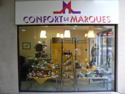 Confort De Marques SAS - Chaussures - Clamart