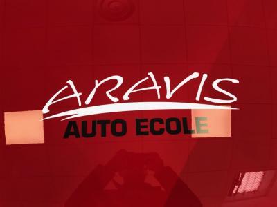 Aravis Auto Moto Ecole - Auto-école - Annecy