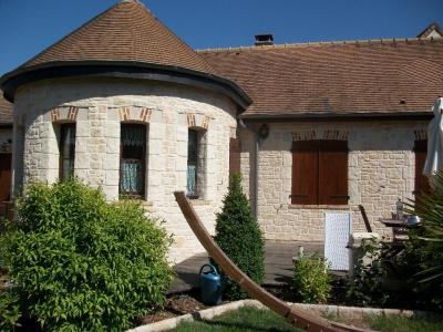 Pierre D'art Et Deco - Ravalement de façades - Chartres