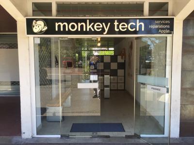Monkey Tech SAS - Conseil, services et maintenance informatique - Thonon-les-Bains