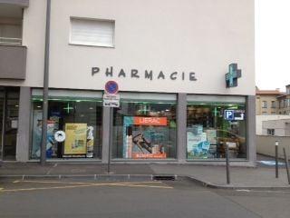 Pharmacie Ste Claire - Pharmacie - Clermont-Ferrand