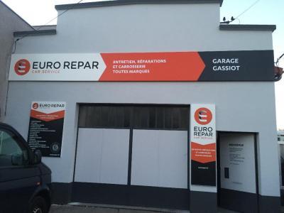 Sarl Garage Gassiot - Garage automobile - Pessac