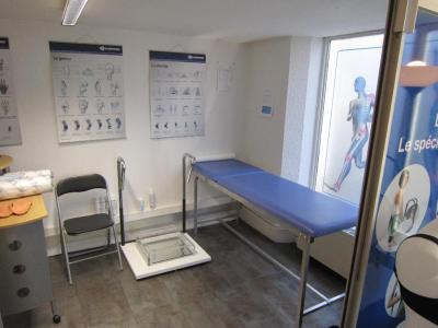 Ortho Center Paris - Orthopédie générale - Paris