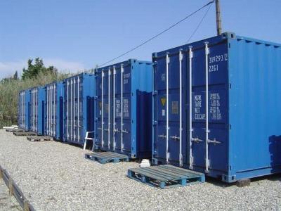 Déménagements Chevallier - Transport - logistique - Arles
