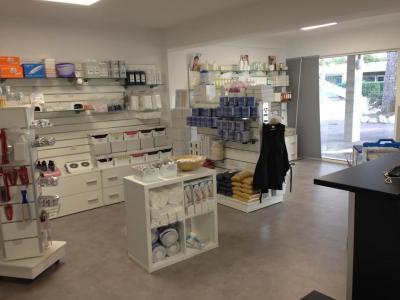Ongle Esthétique Pro OEP - Fabrication de parfums et cosmétiques - Marseille