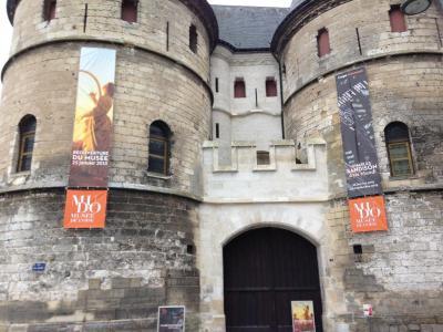 Créa-color - Enseignes - Beauvais
