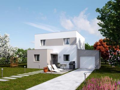 Maisons Kerbéa - Constructeur de maisons individuelles - Saint-Avertin