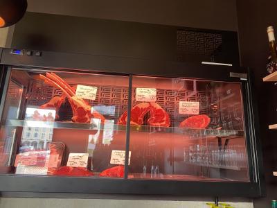 Beefplace - Restaurant - Arras
