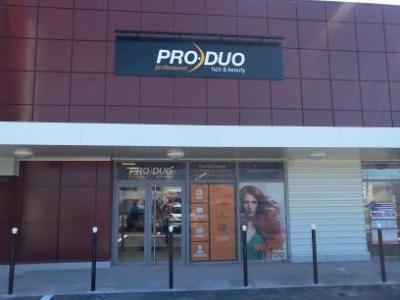 Pro-duo - Matériel de coiffure - Aubière
