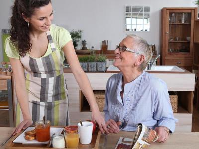 Domicil'services - Services à domicile pour personnes dépendantes - Béziers