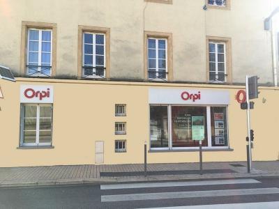 ORPI Jung Immobilier - Agent et cabinet d'affaires - Metz