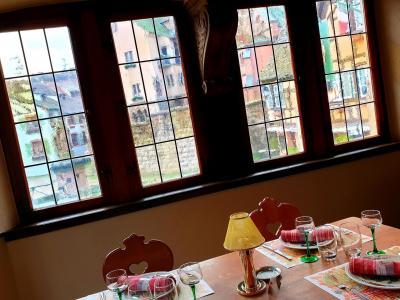 Caveau d'Eguisheim - Restaurant - Eguisheim
