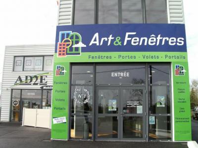 Alarme Domotique Economie d'Energie Ad2e - Entreprise de menuiserie - Angoulême