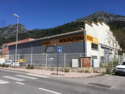 Kiloutou - Location de matériel pour entrepreneurs - Menton