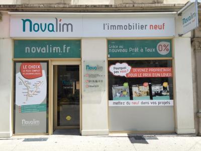 Novalim - Agence immobilière - Grenoble