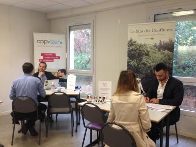 Idrac - Enseignement supérieur privé - Montpellier