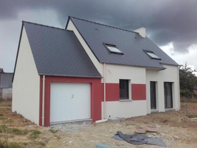 Design Habitat - Constructeur de maisons individuelles - Vannes