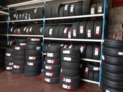 Tous Pneus SARL - Vente et montage de pneus - Blanquefort