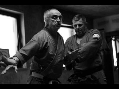 Uck Nef arts Martiaux - Vitagym - Club d'arts martiaux - Vannes