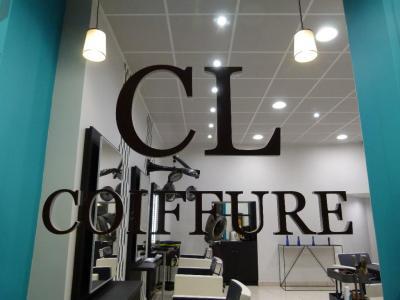 Cl Coiffure Nantes Cl Graslin - Barbier - Nantes
