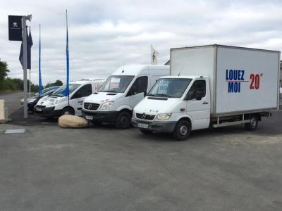 Peugeot - Garage automobile - Chanverrie
