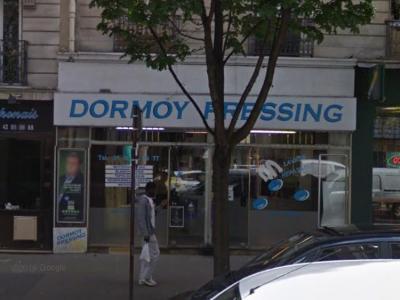 Dormoy Pressing - Pressing - Paris