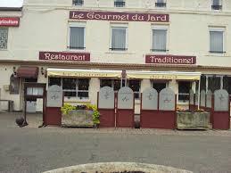 Le Gourmet du Jard - Restaurant - Saint-Dizier