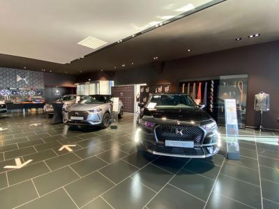 DS Store Nîmes - Concessionnaire automobile - Nîmes