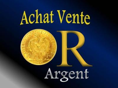 Comptoir Or France - Achat et vente d'or - Tarbes