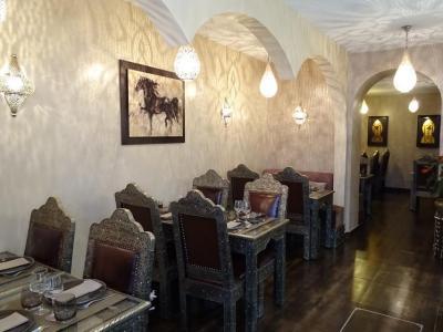 Le Ksar - Restaurant - Sceaux