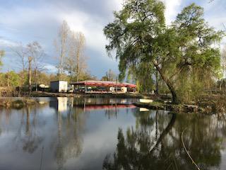 Le Cattiaux Camping - Infrastructure sports et loisirs - Courdimanche-sur-Essonne
