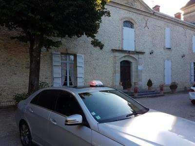 LG Sud Taxis - Taxi - Alès