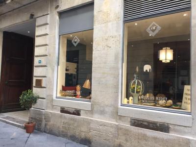 Angulus Redit - Magasin de meubles - Nîmes