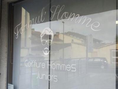 Formul Homme - Coiffeur - Saint-Sulpice-la-Pointe